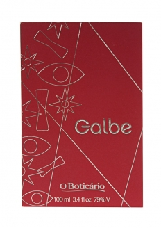 O Boticário Galbe Eau de Toilette - Men's fragance 100ml
