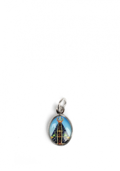 Our Lady Aparecida Pendant Top