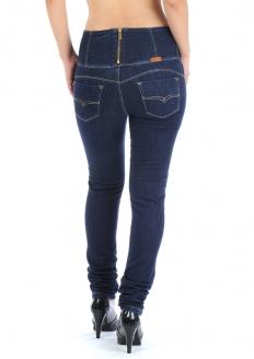 Sawary Perfect Waist Skinny Jeans