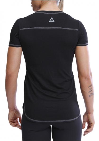 Labellamafia Cross Training Umbroken Shirt - Purple