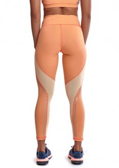 Labellamafia Legging Running Day - Laranja