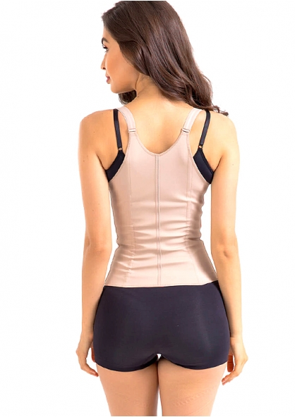 Esbelt Corselet Cotton Body Shaper