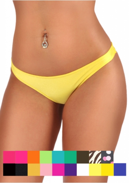 SANNA'S Swimwear Brazilian Cut Bottom