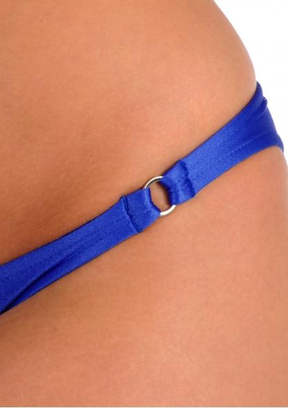 SANNA'S Swimwear Brazilian Cut Bottom with Ring