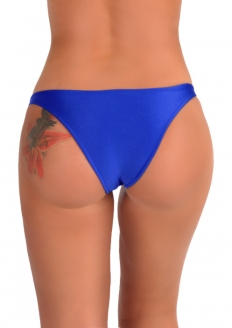 SANNA'S Swimwear Brazilian Cut Bottom with Ring