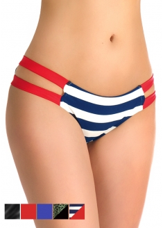 SANNA'S Swimwear Doble Strap Bottom