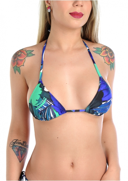 SANNA'S Swimwear Triangle Top