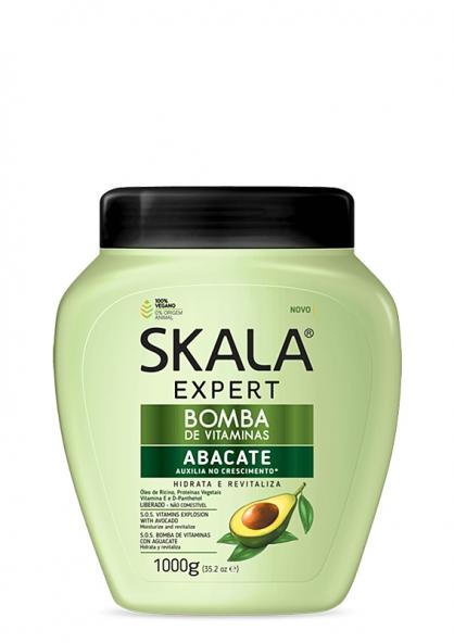 Skala Expert Vitamin Bomb Avocado Treatment Cream 1kg