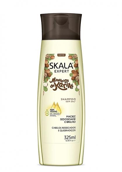 Skala Expert Manteiga de Karité Shampoo 325ml