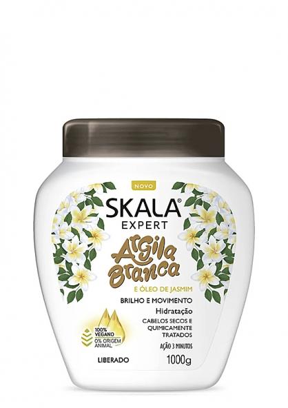 Skala Expert White Clay Treatment Cream 1kg