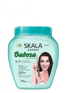 Skala Expert Aloe Vera Treatment Cream 1kg