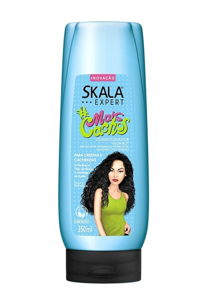 Skala Expert Mais Cachos Curly Hair Conditioner 350ml