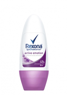 Rexona Antiperspirant Deodorant Roll-on - Active Emotion 50ml