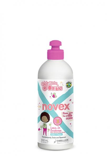 Novex My Litte Curls Hair Leave-in Cream 300ml