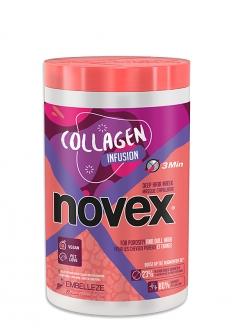 Novex Collagen Infusion Deep Hais Mask 1kg