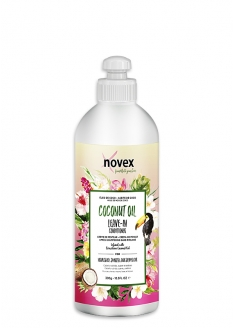 Novex Coconut Oil Leave-in Hair Conditioner 300g