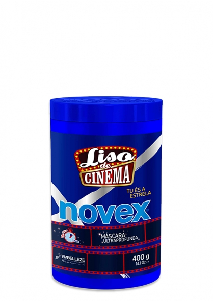 Novex My Liss Movie Star Ultra Deep Mask 400g