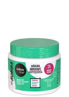 Salon Line S.O.S Bomba Antiqueda Máscara Hidratante 500g