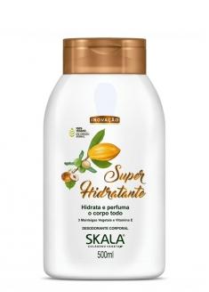 Skala Super Hydrating Body Lotion - For Dry skin 500ml
