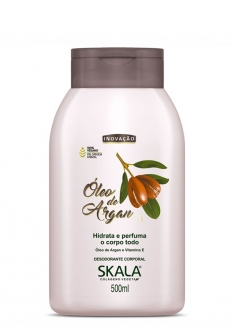 Skala Argan Oil Hydrating Body cream 500ml