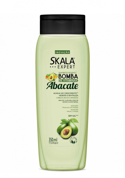 Skala Abacate Avocado Series