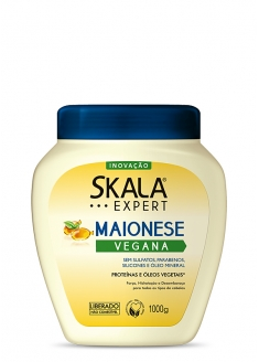 Skala Expert Vegan Mayonnaise Treatment Cream 1kg