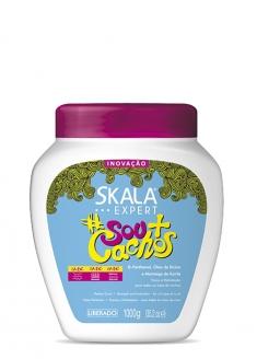 Skala Expert Acachonados Curly Hair Tretatment Cream 1kg