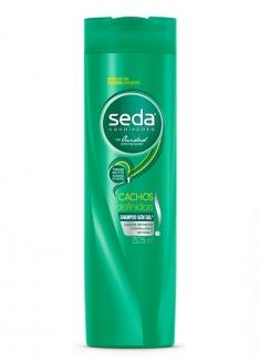 Seda Defined Curls Shampoo 325ml