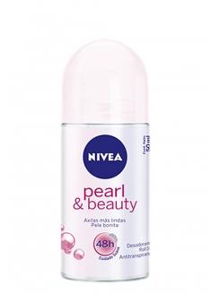 Nivea Deodorant Roll-on Pearl & Beauty 50ml