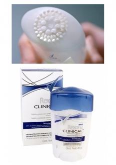 Rexona Clinical Clean Man Antiperspirant Deodorant 48g