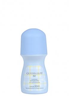 Giovanna - Baby Blue Deodorant Roll-on 50ml