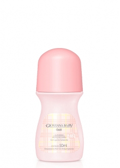 Giovanna - Baby Desodorante Roll-on Classic - 50ml