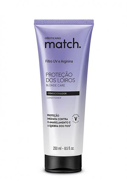 O Boticário Nativa SPA Madagascar Vanilla Conditioner 300ml