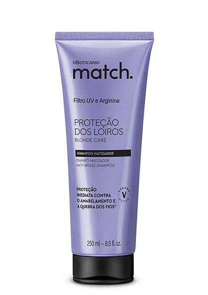 O Boticário Nativa SPA Madagascar Vanilla Shampoo 300ml