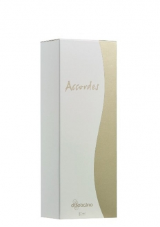 O Boticário Accordes eau de toilette 80ml