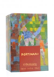 O Boticário Portinari eau de toilette 100ml