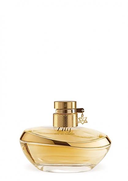 O Boticário Lily Eau de Parfum 75ml