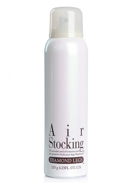AirStocking Diamond Legs Spray-on 120g