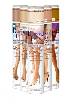 AirStocking Diamond Legs QT Spray-on 56.7g
