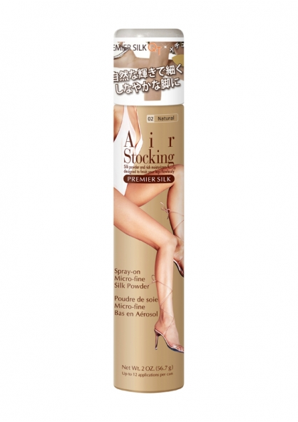 AirStocking Premier Silk QT Spray-on 56.7g